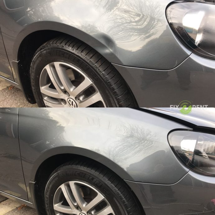 paintless dent removal esher